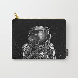 The Secrets of Space Carry-All Pouch