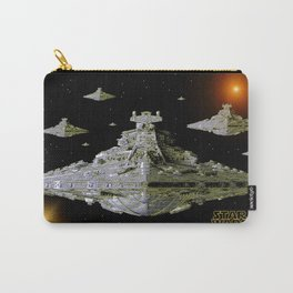 Galactic Battle Cruisers  Carry-All Pouch