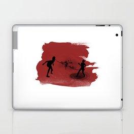 Spitter! Laptop & iPad Skin
