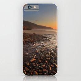 Desktop Wallpapers USA Imogene Lake Nature Mountai iPhone Case