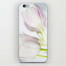 Gentle Touch iPhone & iPod Skin