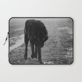 Silence Laptop Sleeve