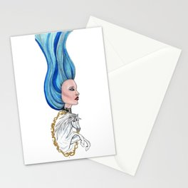 Lethe Stationery Cards