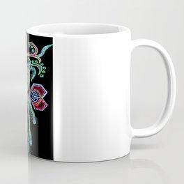 Lotus Life Coffee Mug