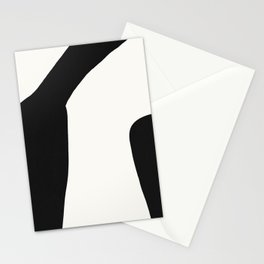 Knee Stationery Cards