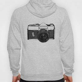 Camera Pop Hoody