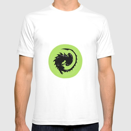 Alien Origin T-shirt