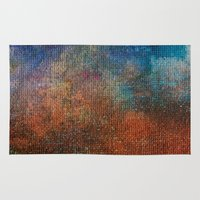 chameleon Area & Throw Rugs featuring Chameleon by Bestree Art Designs