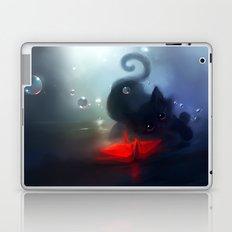Faithful Mirror Laptop & iPad Skin