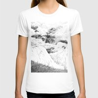 return T-shirts featuring Return by vorone