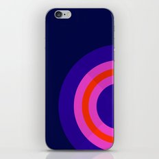 Fusion - Tokamak dark iPhone & iPod Skin