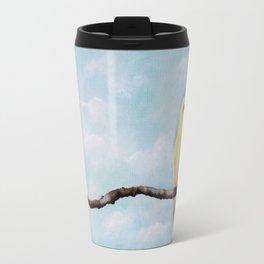 One Spring Day Travel Mug
