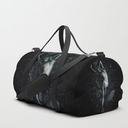 Water Witch - Elements Collection Duffle Bag