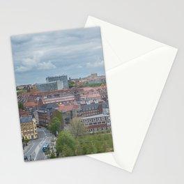 Arrhus, Denmark Stationery Cards
