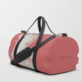 Frida K. Duffle Bag