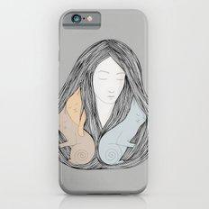 Catlady iPhone 6s Slim Case