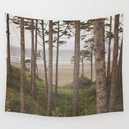 Dreamy Ocean Wall Tapestry