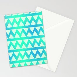 Desert sky Stationery Cards