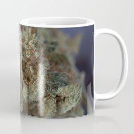 Close up of Deep Sleep Medicinal Medical Marijuana Coffee Mug