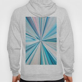 426 - Abstract grass design Hoody