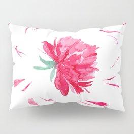 Peony / midday version Pillow Sham