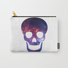 Galaxy Skull Carry-All Pouch