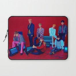 BTS Laptop Sleeve
