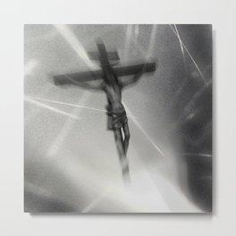 Last Sacrifice Metal Print