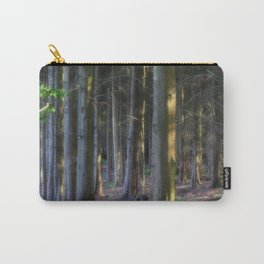 Fairytale Forest Carry-All Pouch