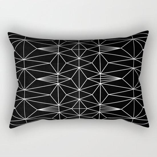 My Favorite Pattern 2 Rectangular Pillow