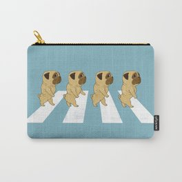 Puggy Road Carry-All Pouch