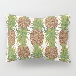 PINA COLADA: pineapple Pillow Sham