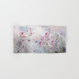 Rose Meadow Hand & Bath Towel