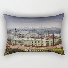 Saint Petersburg , Russia Rectangular Pillow