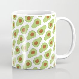 Mexican Avocado Coffee Mug