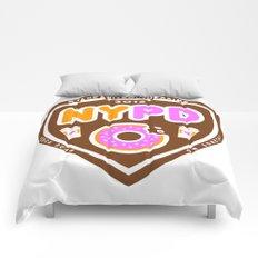 NYPDD Comforters