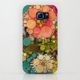 Perky Flowers! iPhone Case