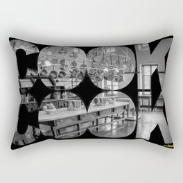 Cook's Kitchen Rectangular Pillow