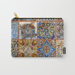 Oh Gaudi! Carry-All Pouch