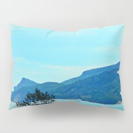 Rugged Coast Pillow Sham