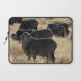What are you looking at Laptop Sleeve