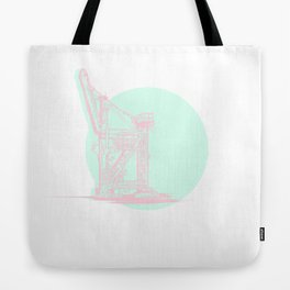 Heirs Tote Bag