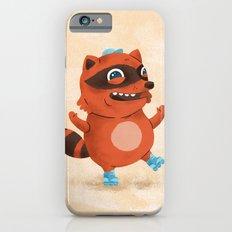 Rollerblade Raccoon Slim Case iPhone 6s