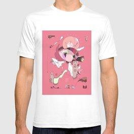 Super Switcharoo Land T-shirt