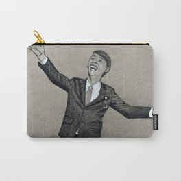 30 Rock Fan Art Carry-All Pouch