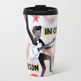 Rock & Roll! Travel Mug