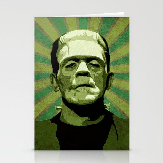 Frankenstein - Pop Art by wcsmack