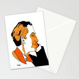 Gershwin Stationery Cards