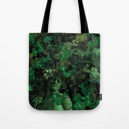 Dionysus God of wine Tote Bag