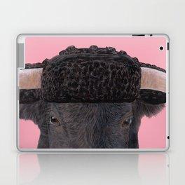 Spanish Bull Laptop & iPad Skin